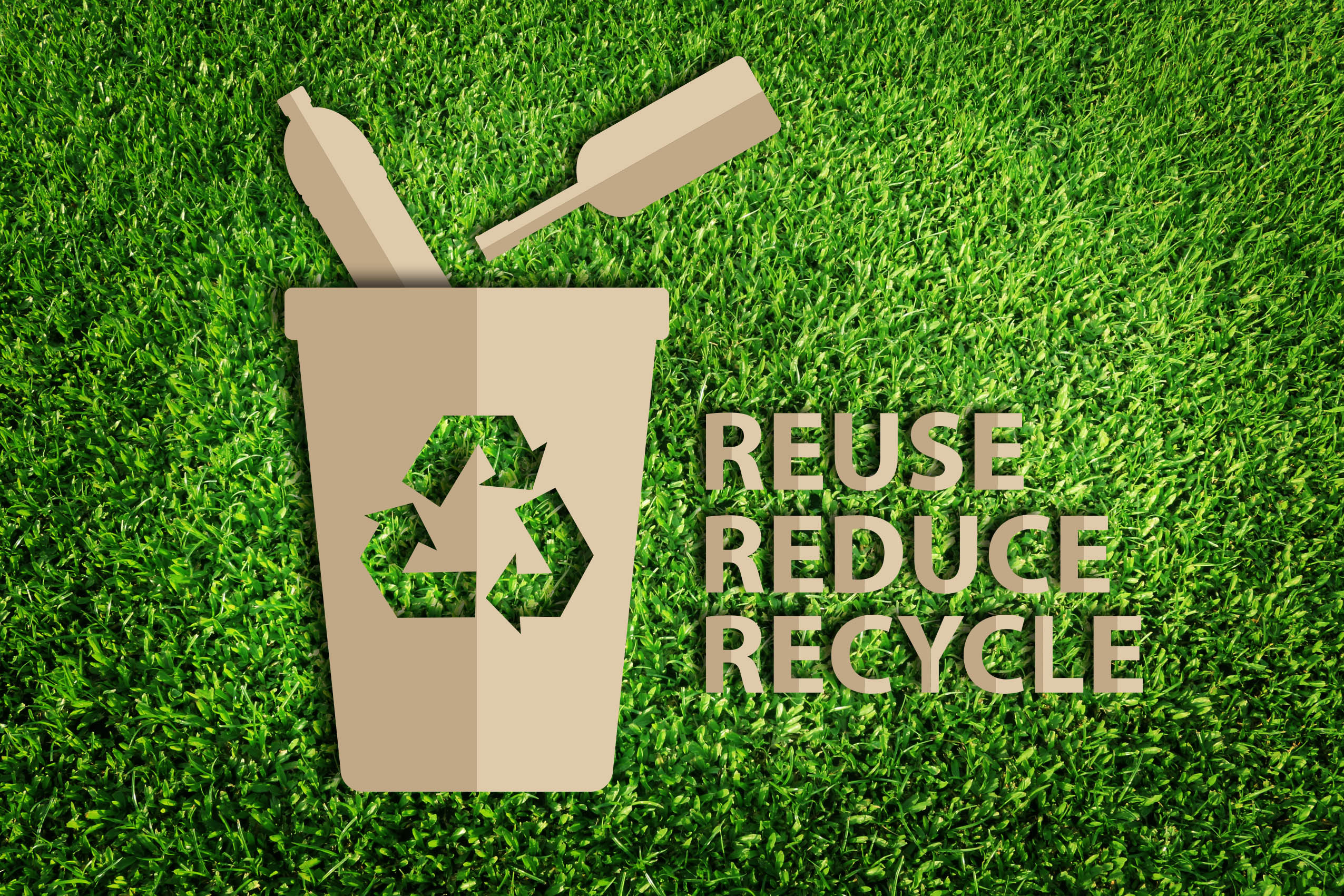 Recycle & Be Rewarded